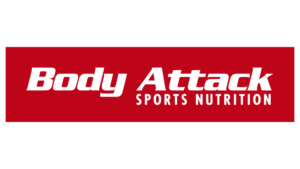 Logo Body Attack