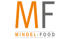Logo - Mindel-Food