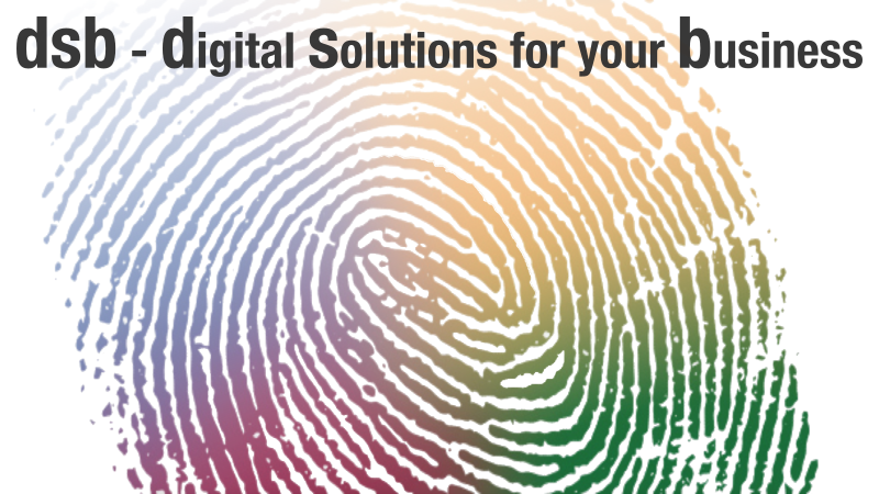 dsb - digital solutions for your business