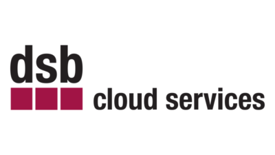 Logo dsb cloud services