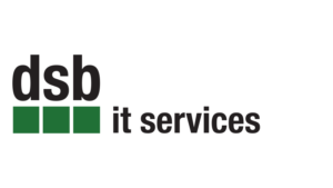 Logo - dsb it-services